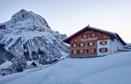 Alpenfluh Stammhaus